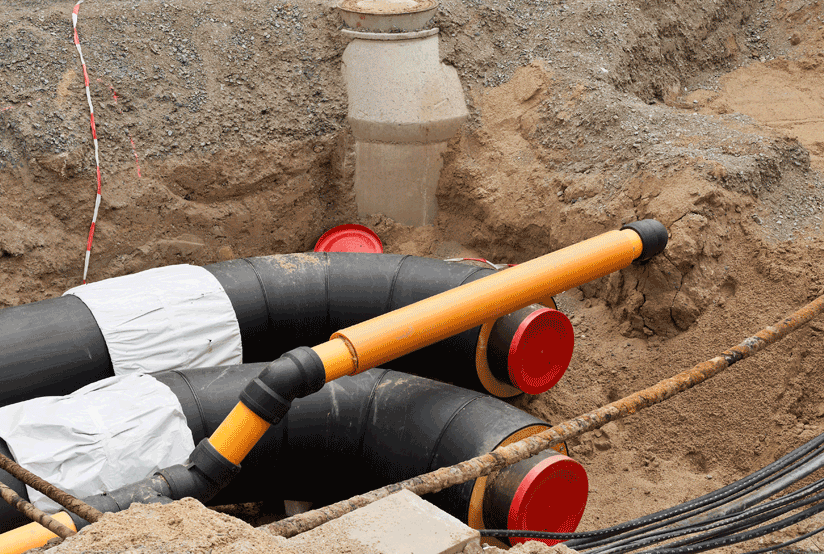 Sewer Rehabilitation Leicestershire